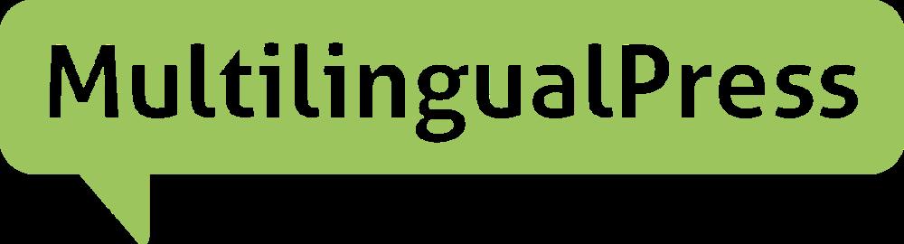 MultilingualPress Logo