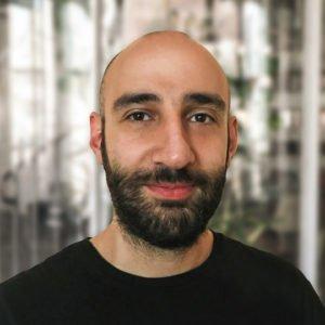 Narek Zakarian