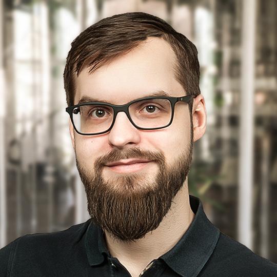 Niklas Gutberlet